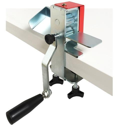Imagem 1 de 4 de Máquina Descascar Pinhão - Descascador Pinhão Diret. Fábrica