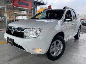 Renault Duster 2.0 Dynamique At 2014