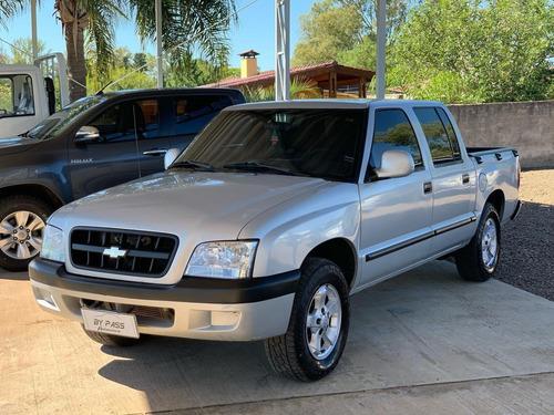 Chevrolet S-10 4x4 Diesel