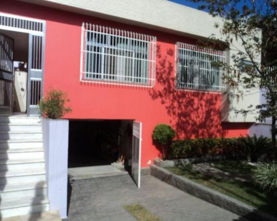 Casa Na Rua Luiza Almeida - Ca00110 - 32898809