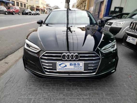 Audi A5 Sportback Ambiente Multitronic 2.0 Tfsi 16v, Bxm8833