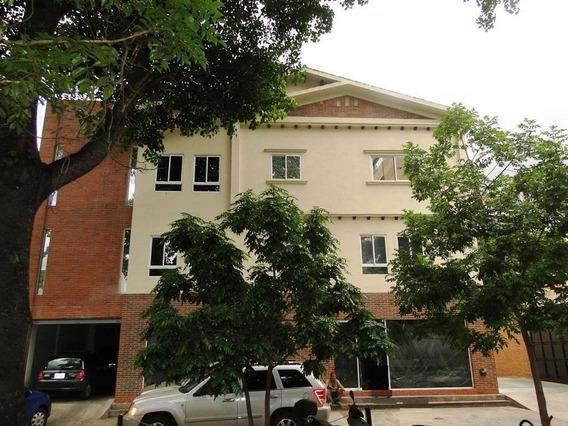 Oficina En Alquiler En Las Mercedes (mg) Mls #20-2330