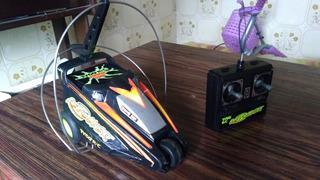 Carro Capotável Tico E/c Power Pack Anos 80 ( Funcionando)