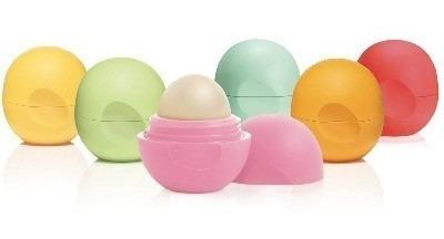 Eos Lip Balm Protetor Labial - 100% Natural - Originais