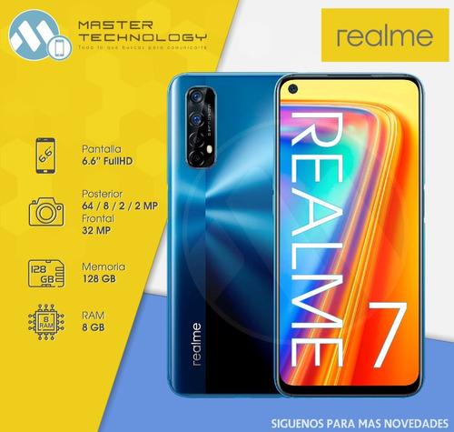 Realme 7 / 7 Pro  128gb 8gb
