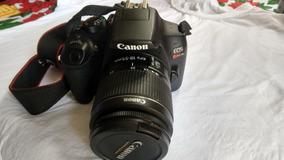 Canon T6 Nova