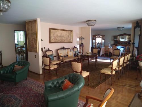 Imagem 1 de 30 de Apartamento À Venda Em Cambuí - Ap012124