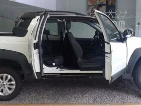 Fiat Strada 0km Adventure O Working - Anticipo + Cuotas - 2
