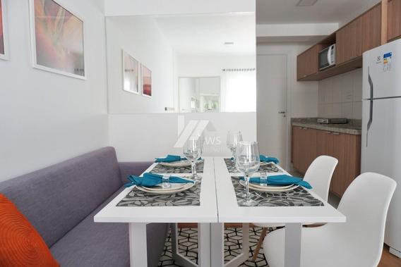 Apartamento - Centro - Ref: 210 - V-210