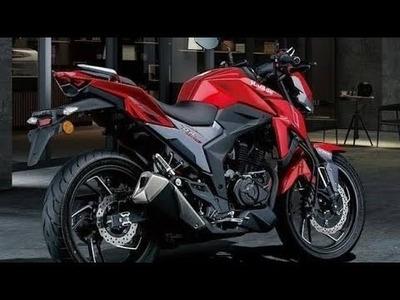 Honda Cg160 S Nova Haojue Dr 160cc Cbs 0km Modelo 2021 (f)