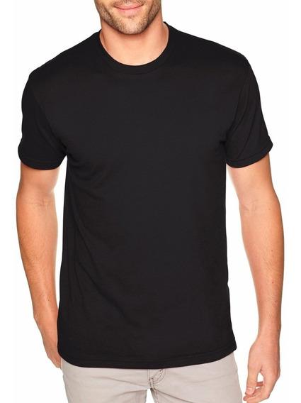 Kit 3 Camisetas Masculinas Basica Academia Promoção Oferta