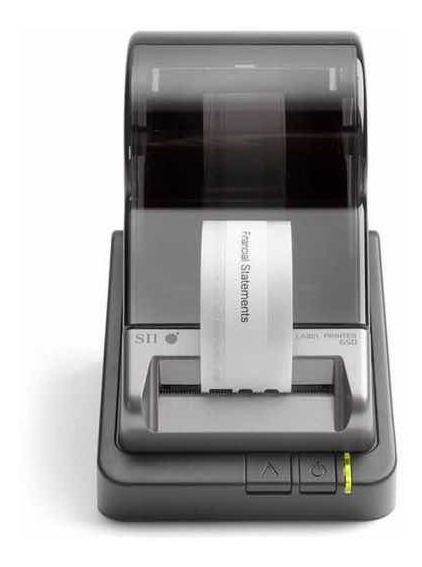 Impressora Térmica Mono 650 Smart Label Pimaco