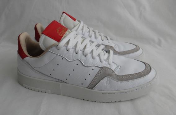 Tênis adidas Originals Supercourt Original Branco - Tam: 41