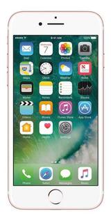 iPhone 7 128gb Celular Usado Seminovo Dourado Muito Bom