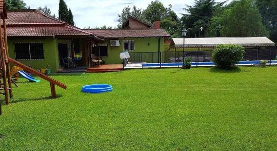 Casa Apto Crédito - Villa Gobernador Udaondo