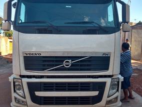 Volvo Volvo Fh12 460 Teto Baixo Ishift 6x2