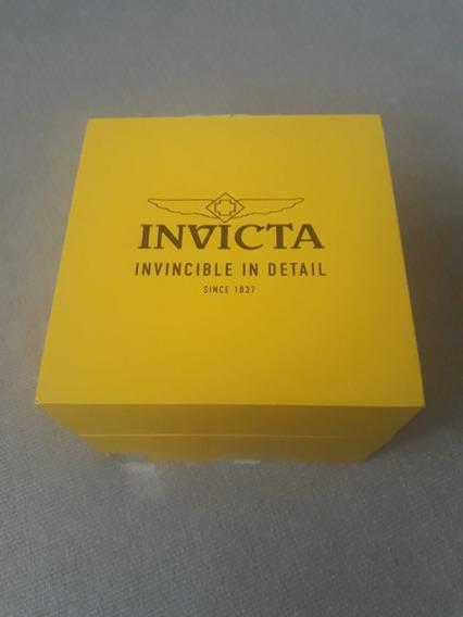 Relogio Invicta Novo Original Eua