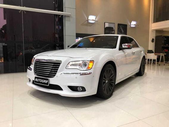 Chrysler 300 C 3.6 V6 Gasolina Automático