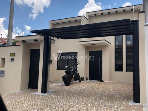 Imagem 1 de 17 de Casa À Venda Em Parque Jambeiro - Ca285582