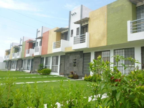 Casa En Renta Prolongacion Miguel Hidalgo, Fraccionamiento Punta Del Sol