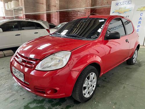 Ford Ka 1.0 Full **muy Buen Estado*** 48 Cuotas 100% C/63015