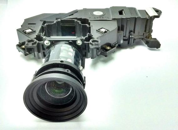 Bloco Otico Projetor Hitachi Cpx5