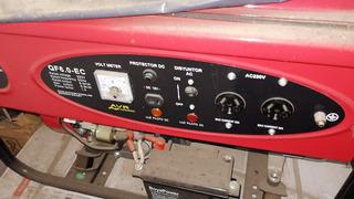 Grupo Electrógeno Generador Wdm Nuevo 6000w 6 Kva