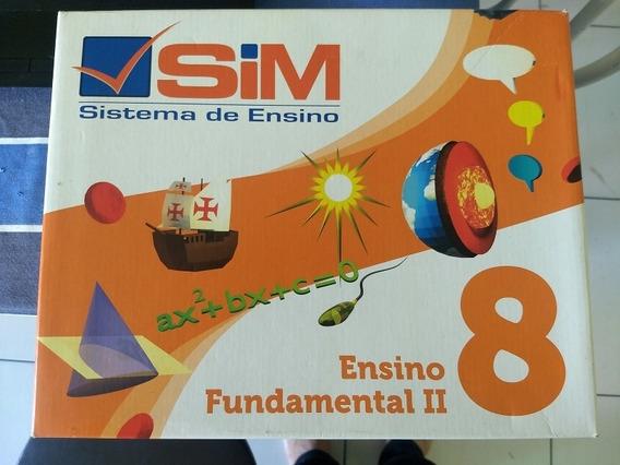 Sistema De Ensino Sim 8 Ano