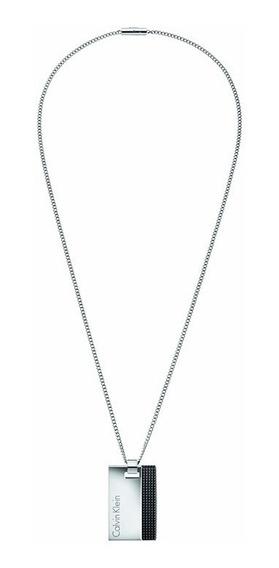 Collar Calvin Klein High Kj4jbn200100 Ghiberti