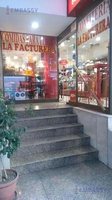 Local - Retiro
