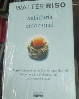 Sabiduría Emocional - Walter Riso (libro)