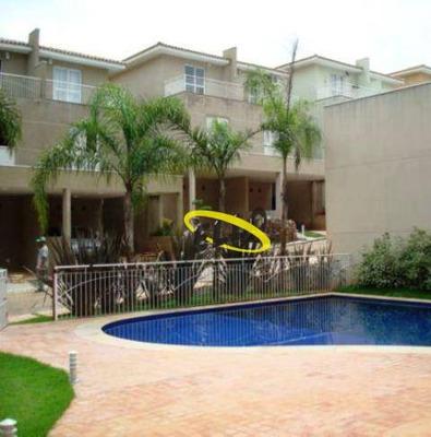 Casa Residencial Para Locação, Granja Viana, Cotia - Ca3633. - Ca3633