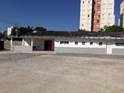 Galpao - Jardim Rolinopolis - Ref: 1101 - L-3136