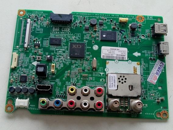 Placa Principal Tv LG 39lb5600