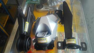 Renault Twingo Soportes Para Motor Y Caja (juego Completo)