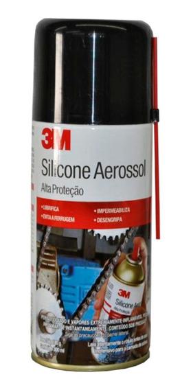 Silicone Spray 300ml Aerosol Hb004033286 3m