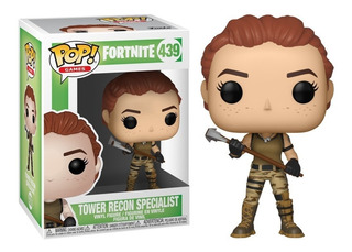 Funko Pop : Fornite - Tower Recon Specialist #439