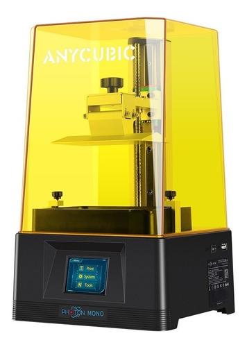Impressora 3d Anycubic Photon Mono 2k Shop