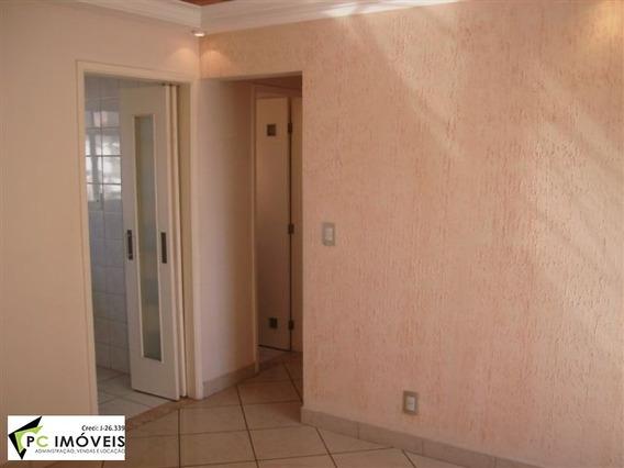 Apartamento - Ap01056 - 33992257