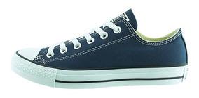Zapatillas Converse Chuck Taylor All Star Unisex Azules-295