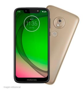 Smartphone Motorola Moto G7 Play 5 7 720x1520 Android 9 0