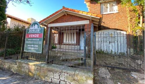 Casa - Chalet En Venta En Los Troncos