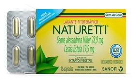 Naturetti Sanofi Aventis 16 Cápsulas