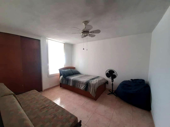 Rah 20-22461 Apartamento En Alquiler Cabudare Fr