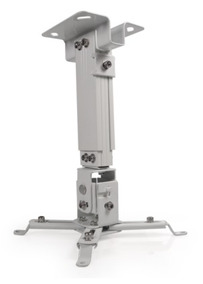 Soporte Universal De Techo Para Proyector Klipxtreme Kpm-580
