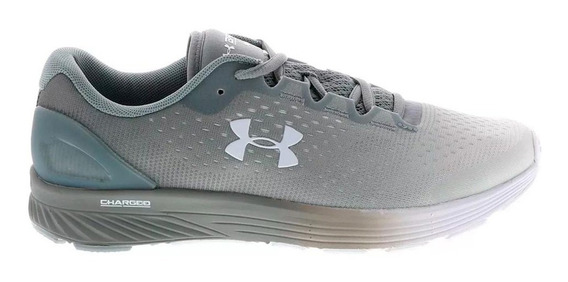 Zapatillas Under Armour W Charged Bandit 4-wh