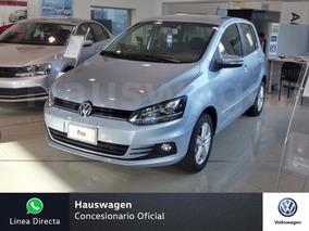 Volkswagen Fox 1.6 Msi Comfortline Manual Entrega Inmediata