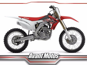 Honda Crf 250 2017 0km Cross Enduro Avant Motos