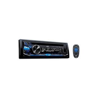 Receptor De Cd En El Tablero / Dm - - Jvc Bluetooth Incorpor