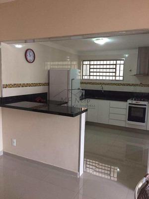 Casa Com 3 Dorms, Jardim Alto Da Barra, Campinas - R$ 650 Mil, Cod: 10131574 - V10131574